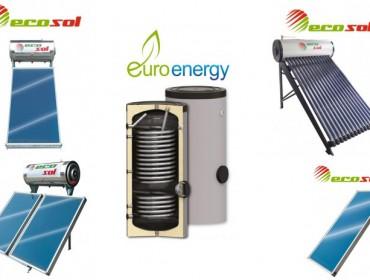 Еуроенерджи ООД – енергийни системи | Сандански
