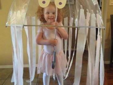 Хелоуин и радостта на децата