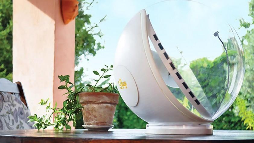 LUSY – пуснете слънцето във Вашия дом!