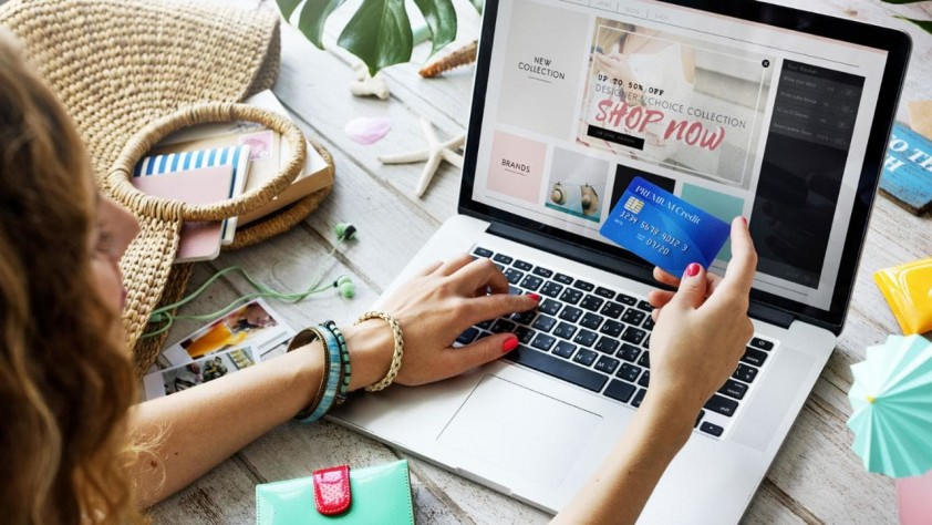 Предимства и недостатъци на онлайн пазаруването